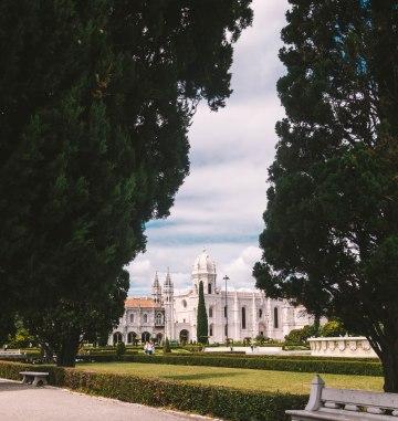 Jardin De belem